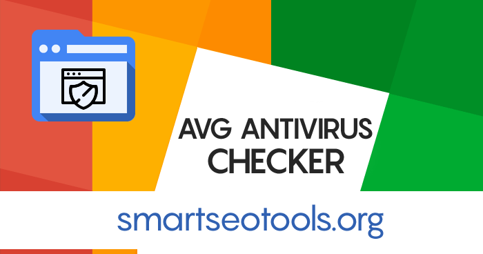 AVG Antivirus Checker
