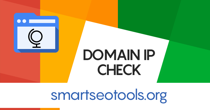 Domain IP Lookup