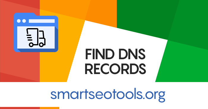 Find DNS Records