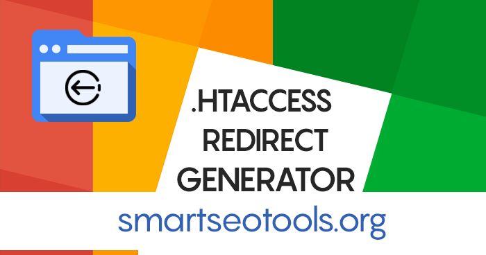 Htaccess Redirect Generator