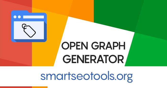 Open Graph Generator