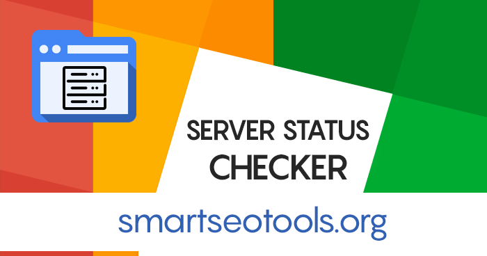 Server Status Checker