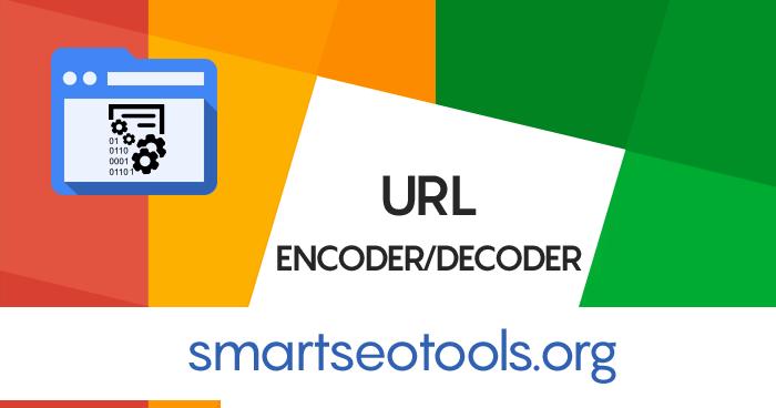 URL Encoder / Decoder