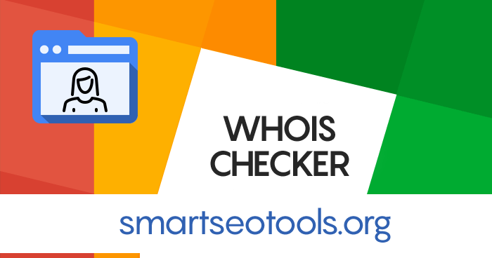 Whois Checker
