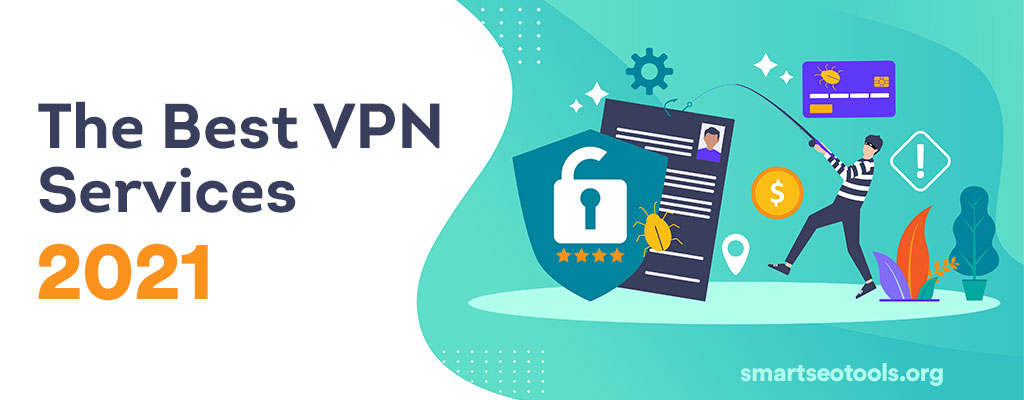 The Best VPN Services 2020